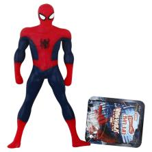 Marvel Toy, Life Like Stretchsble, Ultimate Spider-Man