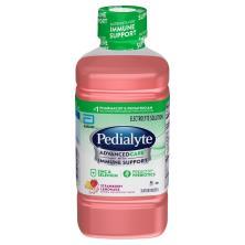 Pedialyte AdvancedCare Electrolyte Solution, Strawberry Lemonade