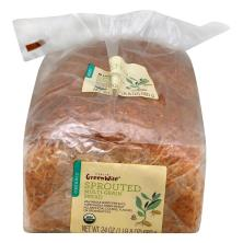 GreenWise Sprouted Multi-Grain Bread