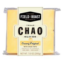 Field Roast Chao, Vegan, Creamy Original, Slices