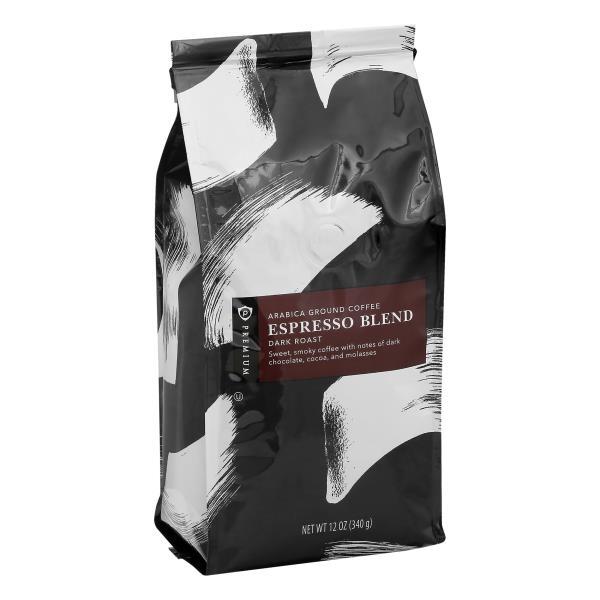 Publix Premium Coffee Ground Espresso
