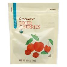 GreenWise Cherries, Organic, Dried