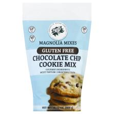 Magnolia Mixes Cookie Mix, Chocolate Chip Gluten Free