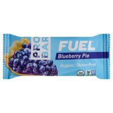 Probar Fuel Energy Bar, Blueberry Pie