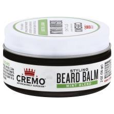 Cremo Beard Balm, Styling
