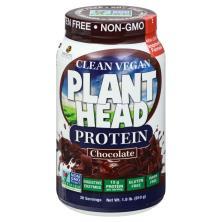 Plant Head Protein, Chocolate