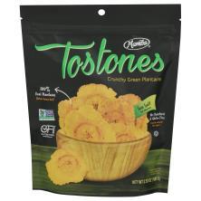 Mambo Tostones