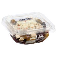 DeLallo Salad, Greek Feta