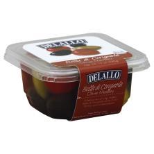 DeLallo Olive Medley, Bella di Cerignola