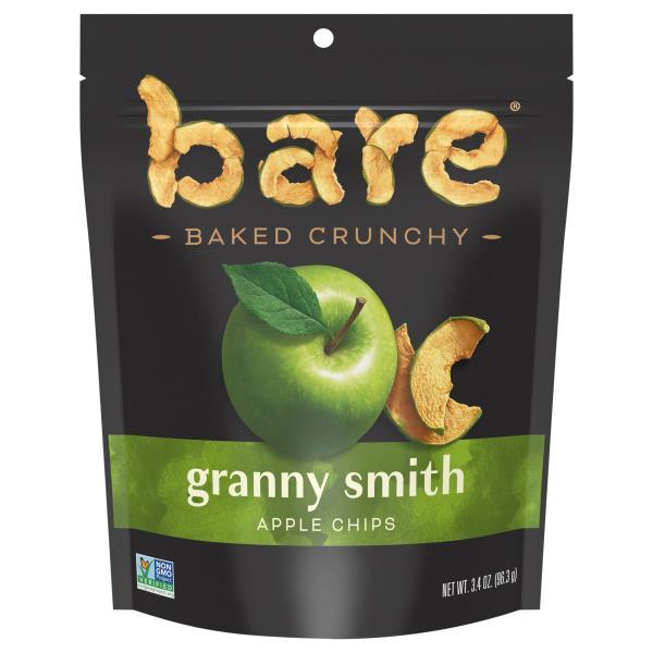 Bare Apple Chips, Granny Smith