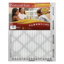 "Naturalaire Microparticle Air Filter, 18"" X 24"""