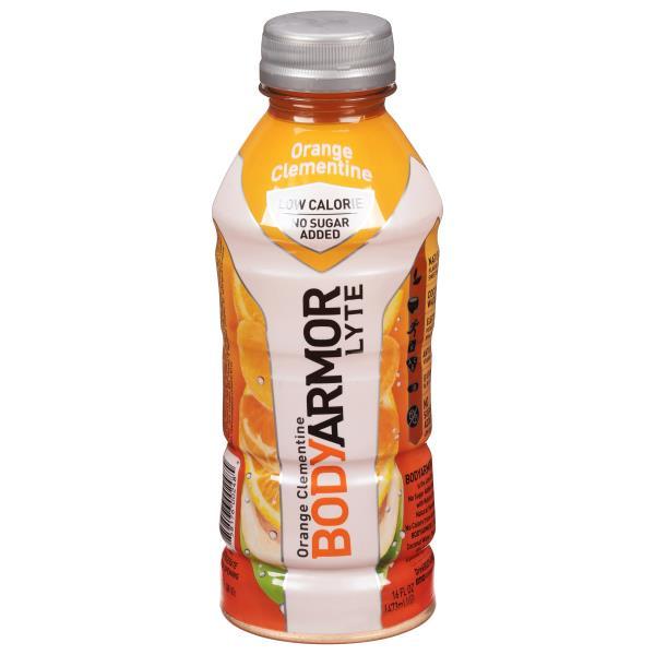 BodyArmor SuperDrink Lyte Orange Citrus Publix