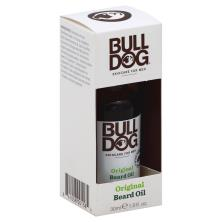 Bulldog Beard Oil, Original