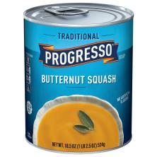 Progresso Traditional Soup, Butternut Squash