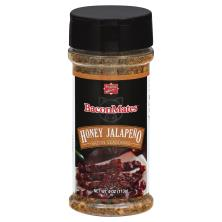 Amazing Taste BaconMates Bacon Seasoning, Honey Jalapeno