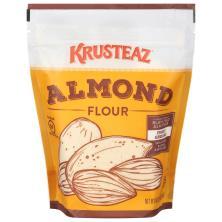 Krusteaz Flour, Almond, Gluten Free