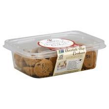 Raised Gluten Free Cookies, Chocolate Chip