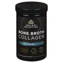 Ancient Nutrition Bone Broth Collagen Dietary Supplement, Vanilla