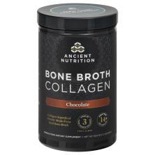 Ancient Nutrition Bone Broth Collagen Dietary Supplement, Chocolate