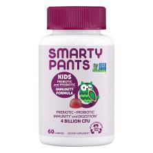 Smartypants Kids Probiotic, Grape