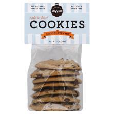 Divvies Cookies, Chocolate Chip