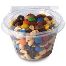 Publix Sweet & Nutty Trail Mix Cup