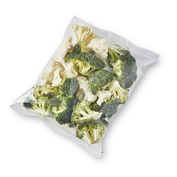 Eat Smart Broccoli & Cauliflower