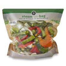 Publix Asparagus Peppers and Onions