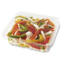 Publix Peppers and Onions, Large