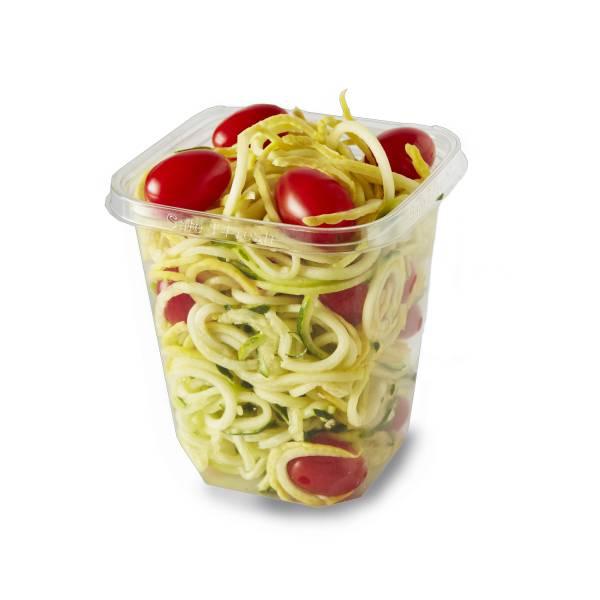 Publix Grape Tomato and Squash Spirals, Medium