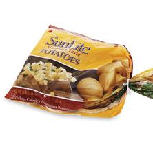 Sunlite Potatoes
