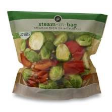 Publix Brussel Red Pepper Bacon, Bag