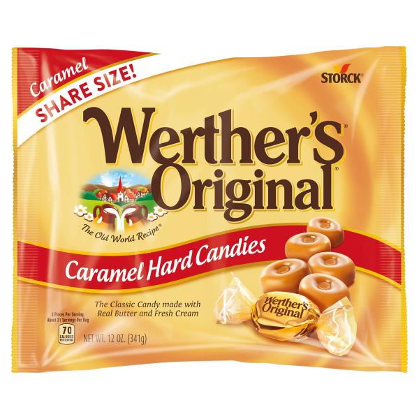 werthers original hard candies caramel publix com