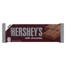Hersheys Milk Chocolate, King Size