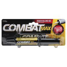 Combat Max Roach Killing Gel, Syringe