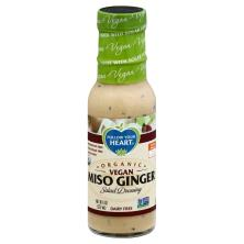 Follow Your Heart Organic, Miso Ginger