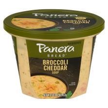 Panera Bread at Home Soup, Broccoli Cheddar
