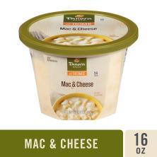 Panera Bread at Home Soup, Mac & Cheese
