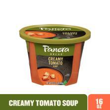 Panera Bread at Home Soup, Creamy Tomato
