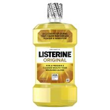 Listerine Antiseptic, Original