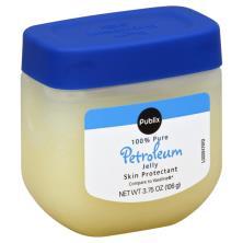 Publix Petroleum Jelly