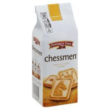 Pepperidge Farm Cookies, Sweet & Simple, Chessmen