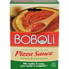 Boboli Pizza Sauce, Traditional Italian