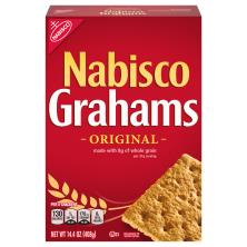 Nabisco Grahams, Original