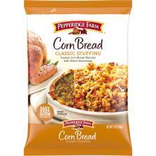 Pepperidge Farm Stuffing, Classic, Corn Bread