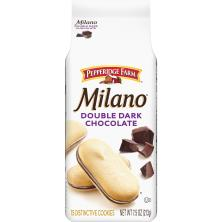 Pepperidge Farm Milano Cookies, Double Chocolate