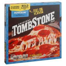 Tombstone Pizza, Original, Pepperoni