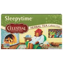 Celestial Seasonings Sleepytime Herbal Tea, Caffeine Free, Bags