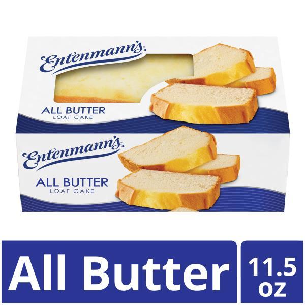 Entenmanns Loaf Cake All Butter Publix Com