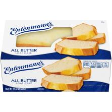 Entenmanns Loaf Cake, All Butter
